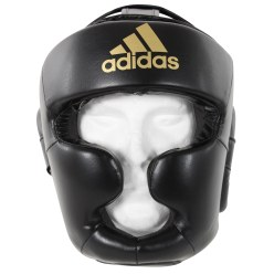 "Adidas ""Super Pro"" Head Guard"