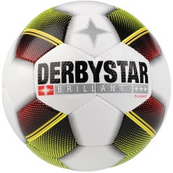 "Derbystar® Fußball ""Brillant S-Light"""