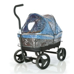 "Beach Wagon Company Rain Cover for the ""Lite"" Push-Along Cart"