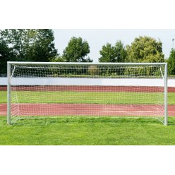 Sport-Thieme Kleinfeldtor 3x2 m, eckverschweißt, mit freier Netzaufhängung SimplyFix