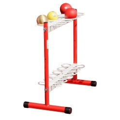 Polanik Shot Put Rack