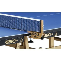 "Joola ""WM Ultra Gold"" Table Tennis Net Set"