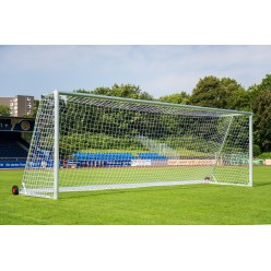 "Sport-Thieme® ""Safety"" Full-Sized Football Goal"