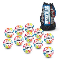 "Derbystar ""Bundesliga"" Football Set"