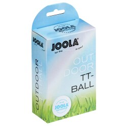 Joola Outdoor Table Tennis Balls