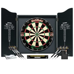 "Winmau® Dartboard-Set ""Xtreme"""