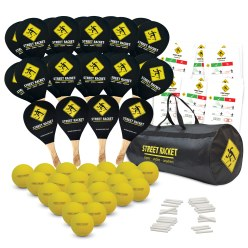 Street Racket Schulsport-Set