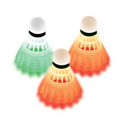 "Talbot Torro® Badminton-Bälle ""Magic Night"""