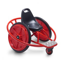 "Winther® Challenge ""Wheely Rider"""
