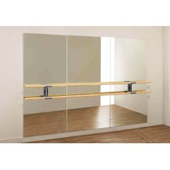 "Dinamica Ballet ""Amadeus"" Ballet Mirror"