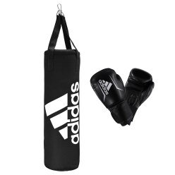 Adidas® Junior Boxing Set