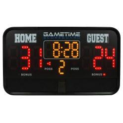 """Sport-Thieme Bærbar resultattavle """"Gametime"""""""