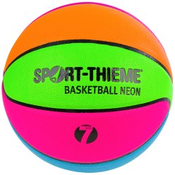 "Sport-Thieme Basketball  ""Neon"""