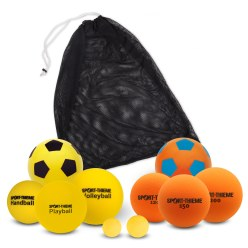 "Sport-Thieme ""Mix"" Soft Ball Set"