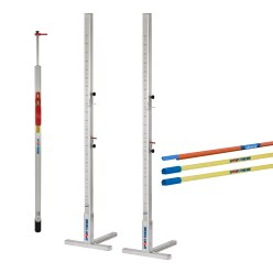 "Sport-Thieme® ""World Class"" High Jump Set"