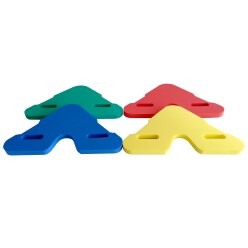 "Sport-Thieme® ""Triangular"" Float Set"