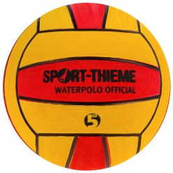 "Sport-Thieme Water Ball ""Official"" Water Polo Ball"
