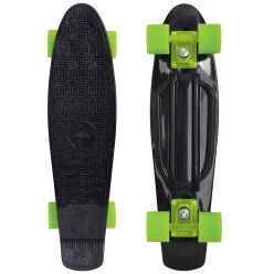 "Schildkröt Funwheel ""Retro"" Skateboard"