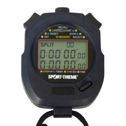 "Sport-Thieme® Stopwatch  ""Countdown"""