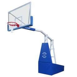 "Sure Shot Sport Grupa Sure Shot ""780 Minishot"" Basketball Unit"
