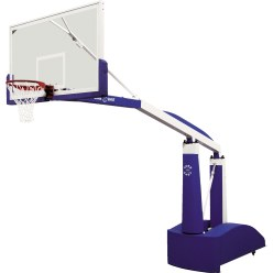 "Sure Shot Sport Grupa Sure Shot ""795 Liteshot"" Basketball Unit"