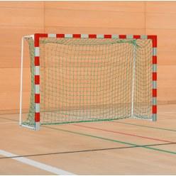 Sport-Thieme® Handballtor mit anklappbaren Netzbügeln