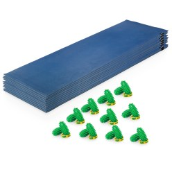 "Togu® Brasil® Handtrainer Set ""Premium"""