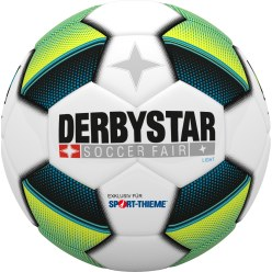 "Derbystar ""Soccer Fair Light"" Football"