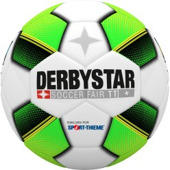 "Derbystar ""Soccer Fair TT"" Football"
