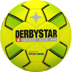 "Derbystar Fairtrade ""Indoor Fair"" Indoor Football"