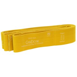 "CanDo Multi-Grip™ ""Exerciser"" Exercise Band"