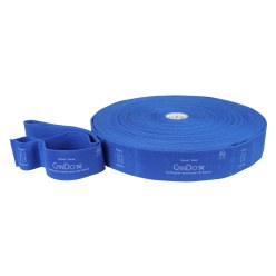 "CanDo® Multi-Grip™ ""Exerciser Roll"" Exercise Band"