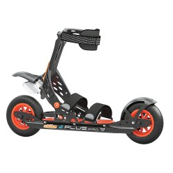 "Skike® ""V7 Plus Pro"" Cross Skates"
