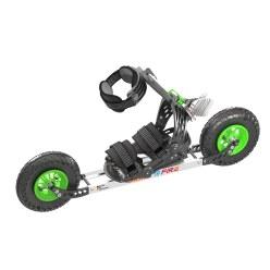 """Skike® Cross-Skater """"V9 FIRE 200"""""""