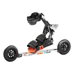 "Skike® Cross-Skater ""V9 TOUR 150"""