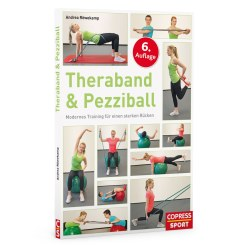 Buch 'Theraband & Pezziball'