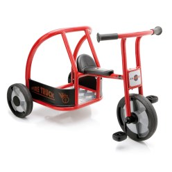 "Jaalinus Tricycle ""Firetruck"""
