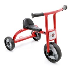 "Jaalinus Tricycle ""Pushbike"""