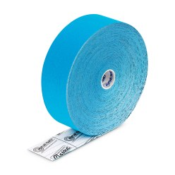 "Kinesio ""Tex Classic"" Kinesiology Tape Blue"