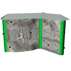 """OnTop® Boulderanlage """"Königsstein"""""""