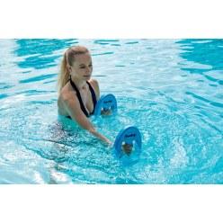 "Fashy® Aqua-Jogging Hantel ""Oval"""