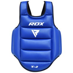 "RDX ""T2"" Taekwondo Chest Guard"