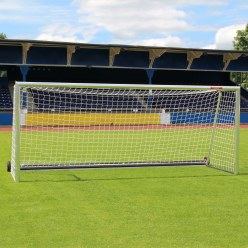 "Sport-Thieme Small Pitch goal ""Safety"" with PlayersProtect"