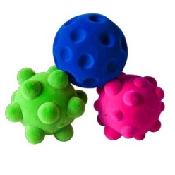 "Rubbabu Motorikball ""Mini"""