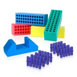 BlockX® MINIBlockX Hürden-Set