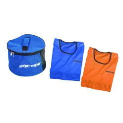 "Sport-Thieme Set of ""Stretch Premium"" Team Bibs"