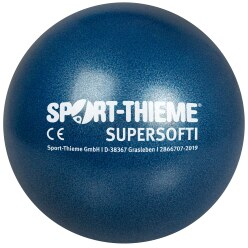 "Sport-Thieme ""Supersofti"" Soft Ball"