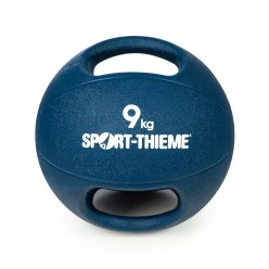 Sport-Thieme with Handle Medicine Ball