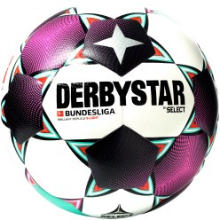 "Derbystar Fußball ""Bundesliga Brillant Replica S-Light 2020-2021"""