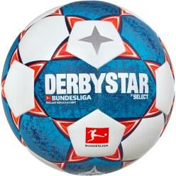 """Derbystar Fußball """"Bundesliga Brillant Replica S-Light 2021-2022"""""""